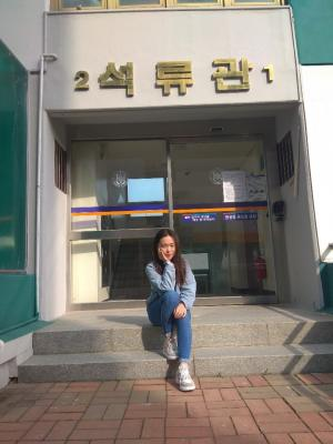 Interviews of Foreign Students at Gunsan University